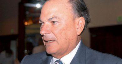 Rainieri advierte que llegada de coronavirus afectaría la economía; llama a ser estrictos con protocolos