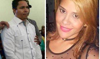 Ratifican 30 años de cárcel a Martín Batista por asesinato de Geraldine Sánchez