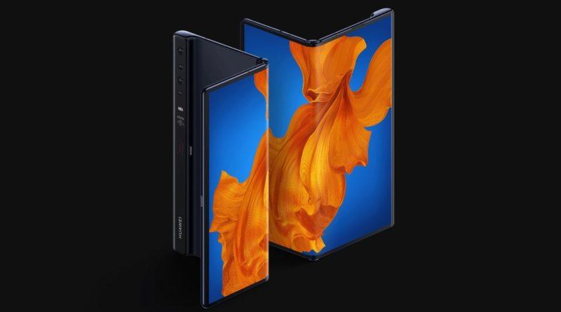 Renovada versión del 'smartphone' plegable Mate X y una tableta sin precedentes: Huawei presenta sus nuevos productos