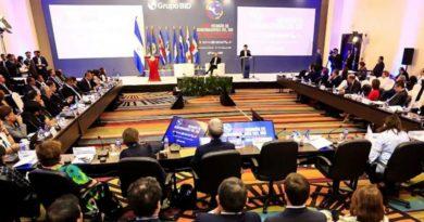 Economía dominicana crece un 5 % en 2019, la mayor de América Latina