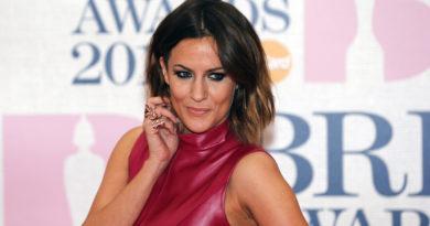 Se suicida Caroline Flack, estrella de la televisión británica
