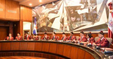 TC deja en estado de fallo cuatro expedientes de acción directa de inconstitucionalidad