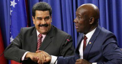 Trinidad y Tobago cancela acuerdo de gas transfronterizo con Venezuela debido a las sanciones de EE.UU.