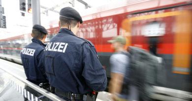 Una supuesta infectada por coronavirus escapa de la cuarentena en Austria y es devuelta tras horas de búsqueda