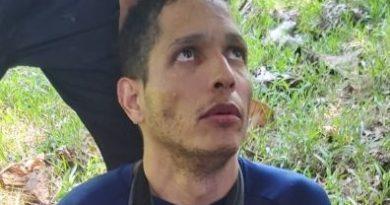 Gilberto Ventura cae preso de nuevo en Panamá