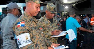 Dominicanos van este domingo a elecciones municipales para elegir 3,849 cargos
