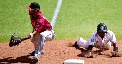 Venezuela pasa a la final de Serie del Caribe al blanquear 1-0 a Tomateros