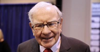 """Warren Buffett revela cuál es """"el mejor negocio del mundo"""""""