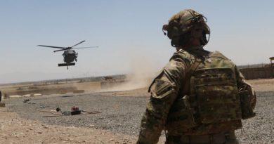 Washington y los talibanes habrían pactado una tregua que puede llevar a la retirada de las tropas de EE.UU. de Afganistán