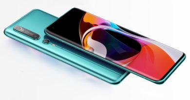 Xiaomi lanza su nueva serie de teléfonos Mi 10 con tecnología 5G y una cámara de 108 megapíxeles