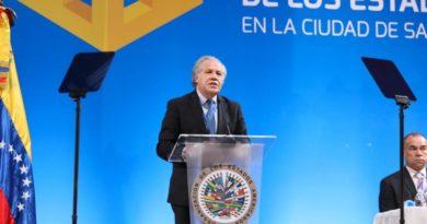 Almagro califica de positivo Plan de Humanización del Sistema Carcelario de RD