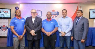Melvyn López dirigirá selección enfrentará a Canadá en AmeriCup