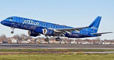 Pasajes desde $20: la oferta de JetBlue por sus 20 años