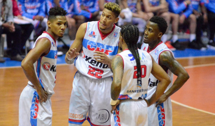 CDP clasifica al vencer a GUG en baloncesto de Santiago