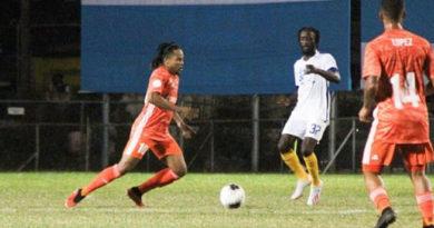 Cibao FC empata con el Don Bosco en torneo de la Concacaf