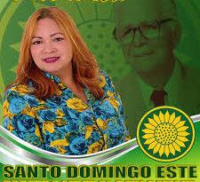 El Doctor Fredemiro Ferreras revela candidata alcaldesa del PLR Rosa Dominguez apoyara al candidato alcalde del PLD en SDE Luis Alberto Tejeda