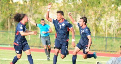 Dominicana se impone 2-0 a Dominica y acaricia avance en premundial sub-20