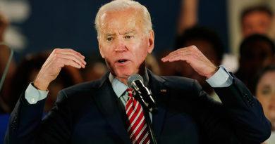 El drama de Joe Biden: Pasó de ser el favorito en las primarias a estar al borde de la debacle