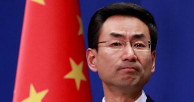 """China retira acreditación de prensa a periodistas de diario de EE.UU. tras artículo que la tildó como """"el real enfermo de Asia"""""""