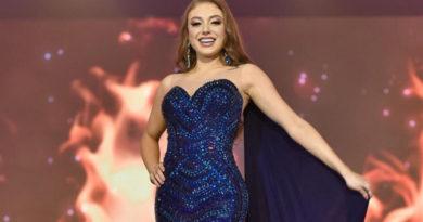 Representante de RD logra entrar finalistas del Miss Hispanoamericana 2019-2020