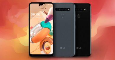 LG K41s, K51s, y K60: LG renueva su gama baja apostando por las pantallas perforadas