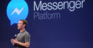 Facebook Messenger vuelve a sus orígenes, y apuesta por un diseño más directo y simplificado
