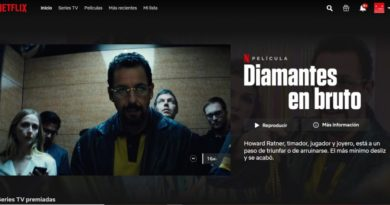 Netflix se carga el autoplay en su aplicación: podrás elegir si quieres dejarlo activado