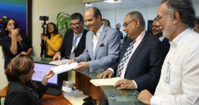 Ramfis no se rinde y deposita recurso ante resolución de JCE que rechaza su candidatura presidencial
