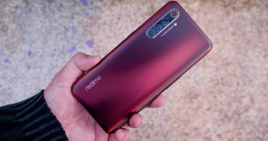 Realme dispara al corazón de la gama alta con su nuevo realme X50 Pro 5G