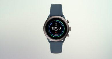 Este reloj inteligente de Fossil está casi a mitad de precio e incluye NFC: podrás pagar con tu smartwatch