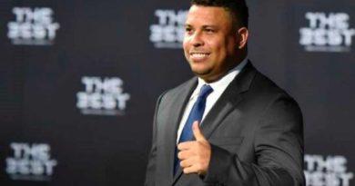 Ronaldo Nazario disertará en México desde su experiencia de empresario