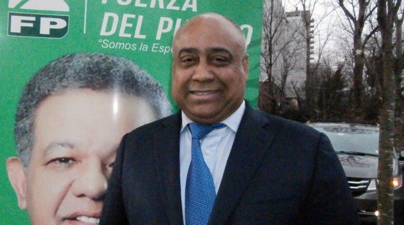 Director de estrategia de FP explica funcionamiento del centro operativo en El Bronx
