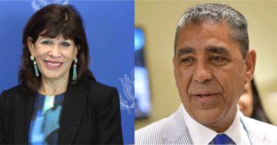 """Embajadora de EEUU en RD será oradora principal en evento """"Dominicans on the Hill"""" convocado por Espaillat en Washington"""