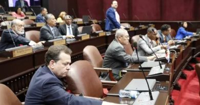 Diputados convierten en ley proyecto que modificada el sistema de pago de recargo por mora en el pago de la seguridad social