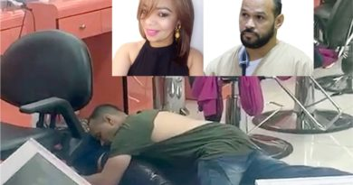 Madre y familia de dominicana asesinada por esposo en salón de belleza rechazan sentencia de 25 años en la cárcel