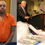 Niegan fianza a un dominicano extraditado por muerte de adicto ingirió sobredosis de fentanilo y tráfico a gran escala en New Hampshire