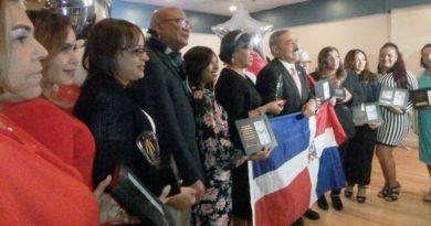 Reconocen dominicanas destacadas en Nueva Jersey y apoyan a Polanco como candidato a diputado de ultramar