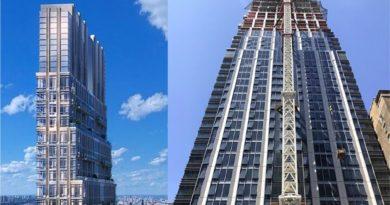 Un juez ordena desmontar 22 pisos ya construidos en lujosa torre de apartamentos por violaciones a códigos de construcción