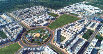 """Lena Ciccone: """"Hemos pasado de 10,000 viviendas en 2012 a tener una oferta de 100,000, casi todas de bajo costo"""""""