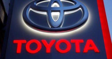 Coronavirus: Toyota paraliza la producción en Norteamérica
