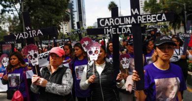 Convocatoria al Paro Nacional de Mujeres del 9M refuerza oleada feminista en México