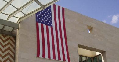 Un terrorista suicida se inmola cerca de le Embajada de EE.UU. en Túnez