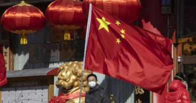 China espera el fin de la pandemia global del coronavirus antes de junio