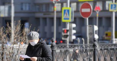 El número de casos detectados de coronavirus en Rusia se eleva en un día a 196 y alcanza los 1.036