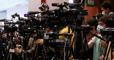 """""""Acoso hegemónico"""": Pekín arremete contra Washington por las medidas sobre los periodistas chinos acreditados en EE.UU."""