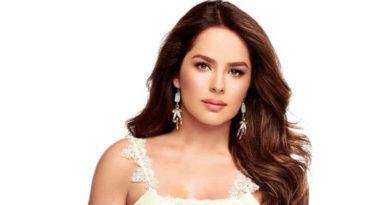Actriz Danna García confirma que tiene coronovirus