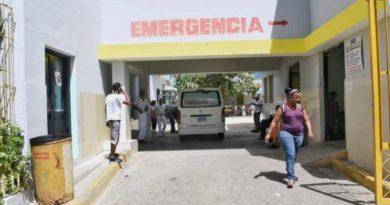 Aislada en hospital de La Romana una mujer con síntomas de coronavirus