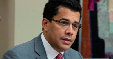 Alcaldía DN anuncia medidas se tomarán a partir del 17 de marzo por coronavirus