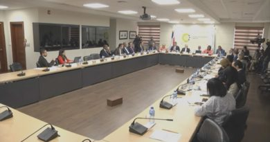 Algunos de los acuerdos a los que se han llegado en el CES; continúa diálogo