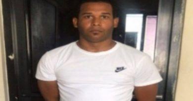 Apresan hombre en Higüey tras difundir información falsa sobre COVID-19